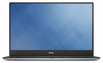 Ультрабук 13.3 Dell XPS 13 (9360-9838) серебристый