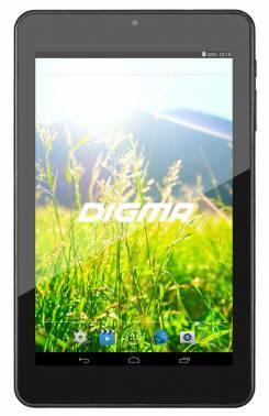 Планшет 7 Digma Optima 7307D 8ГБ черный