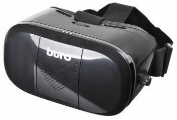 Очки виртуальной реальности BURO VR-369 черный