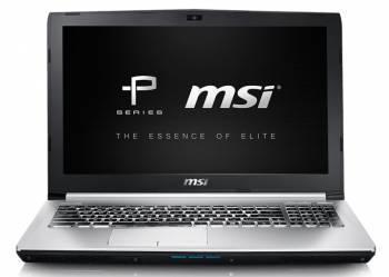 Ноутбук 15.6 MSI PE60 6QE-1442RU серебристый