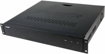 Видеорегистратор Trassir DuoStation AF 32-16P (DUOSTATION AF 32-16P)