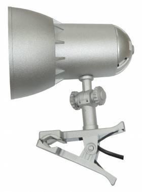 Светильник настольный Трансвит НАДЕЖДА1MINI серебристый (NADEZHDA1MINI/SL)
