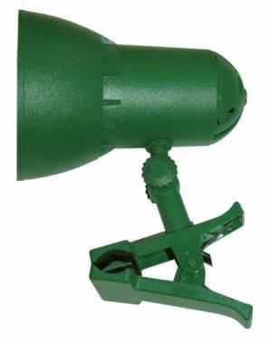Светильник настольный Трансвит НАДЕЖДА1MINI зеленый (NADEZHDA1MINI/GRN)