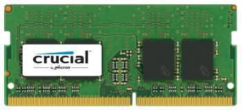 Модуль памяти SO-DIMM DDR4 16Gb Crucial CT16G4SFD824A