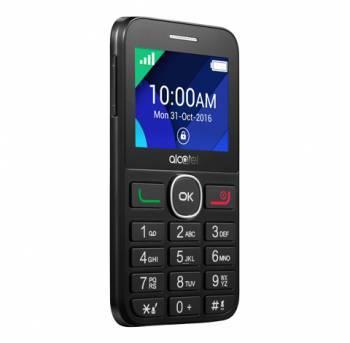 Мобильный телефон Alcatel Tiger XTM 2008G черный