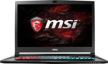 Ноутбук 17.3 MSI GS73VR 6RF(Stealth Pro 4K)-035RU черный