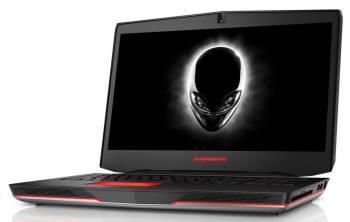 Ноутбук 15.6 Dell Alienware 15 R3 серебристый