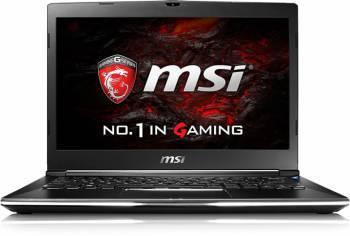 Ноутбук 13.3 MSI GS32 7QE(Shadow)-014RU черный