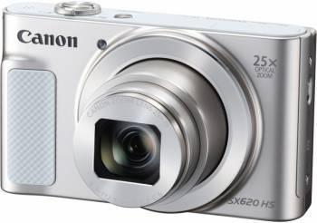 Фотоаппарат Canon PowerShot SX620 HS белый