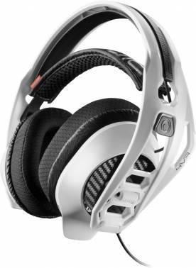 Наушники с микрофоном Plantronics RIG 4VR белый