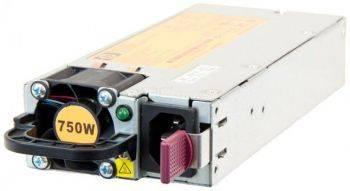 Блок Питания HPE 512327-B21 750W Gold