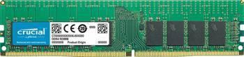 Модуль памяти DIMM DDR4 1x16Gb Crucial CT16G4RFD424A