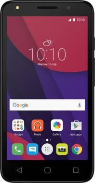 Смартфон Alcatel Pixi 4 4G 5045D 8ГБ зеленый