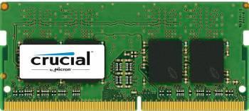 Модуль памяти SO-DIMM DDR4 8Gb Crucial CT8G4SFS8213