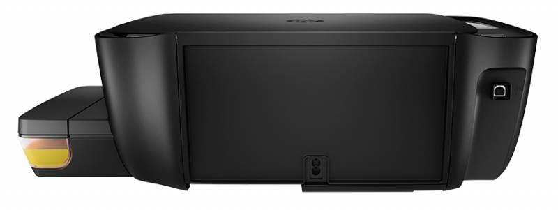 МФУ HP DeskJet GT 5810 AiO черный - фото 4