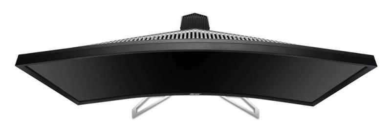 """Монитор 35"""" Acer XZ350CUBMIJPHZ черный - фото 6"""