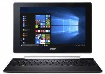 Планшет-трансформер 10.1 Acer SW5-017P-163Q (NT.LCWER.002) черный