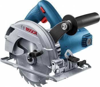 Циркулярная пила (дисковая) Bosch GKS 600 (06016A9020)