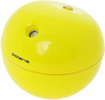 Увлажнитель воздуха Polaris PUH 3102 apple желтый