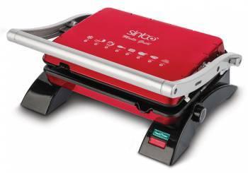 Электрогриль Sinbo SSM 2529 красный
