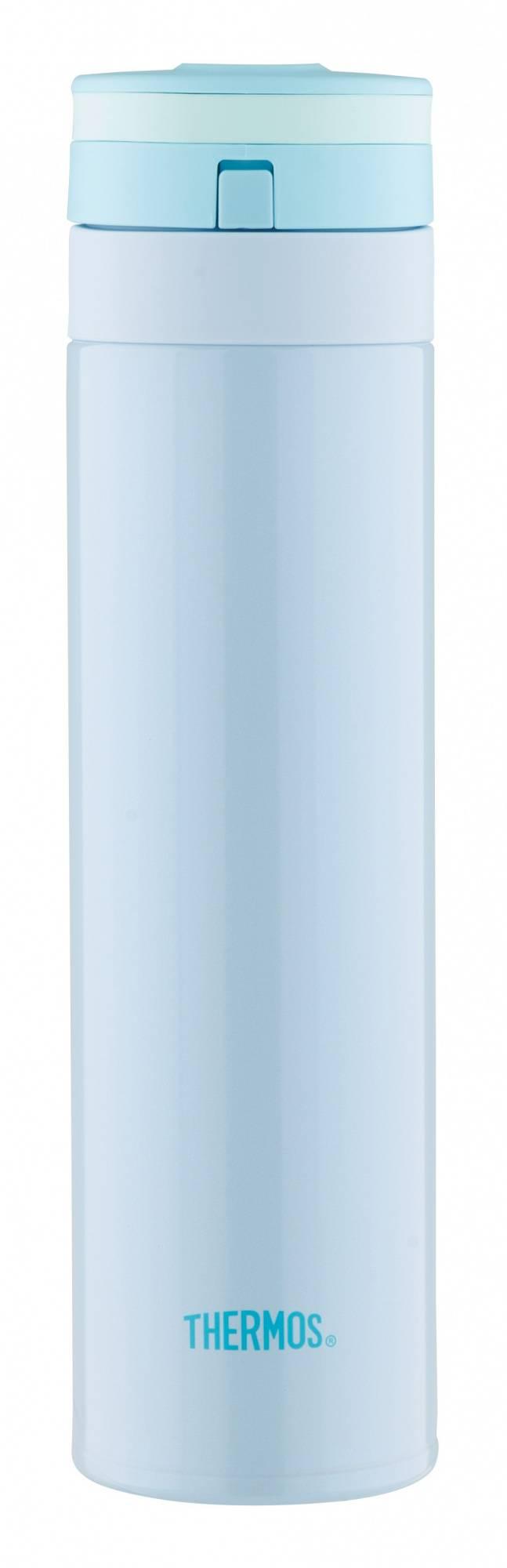 Термос Thermos JNS-450-BL SS голубой (935755) - фото 1