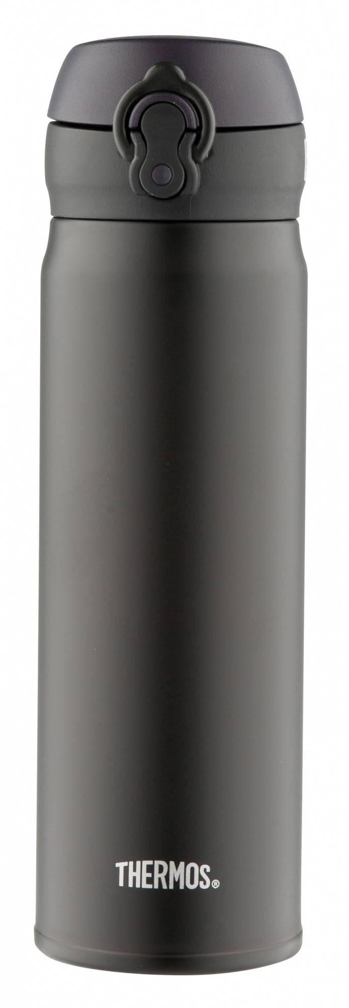 Термос Thermos JNL-502-ALB SS черный (935120) - фото 1