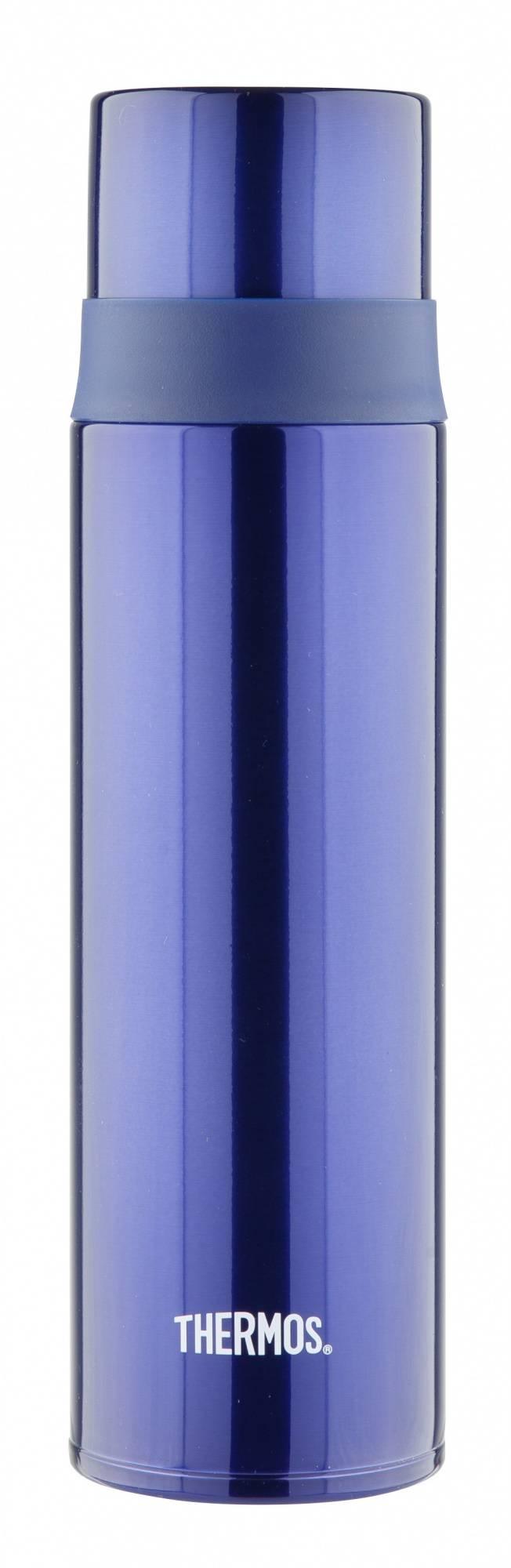 Термос Thermos FFM-500-BL SS синий - фото 1