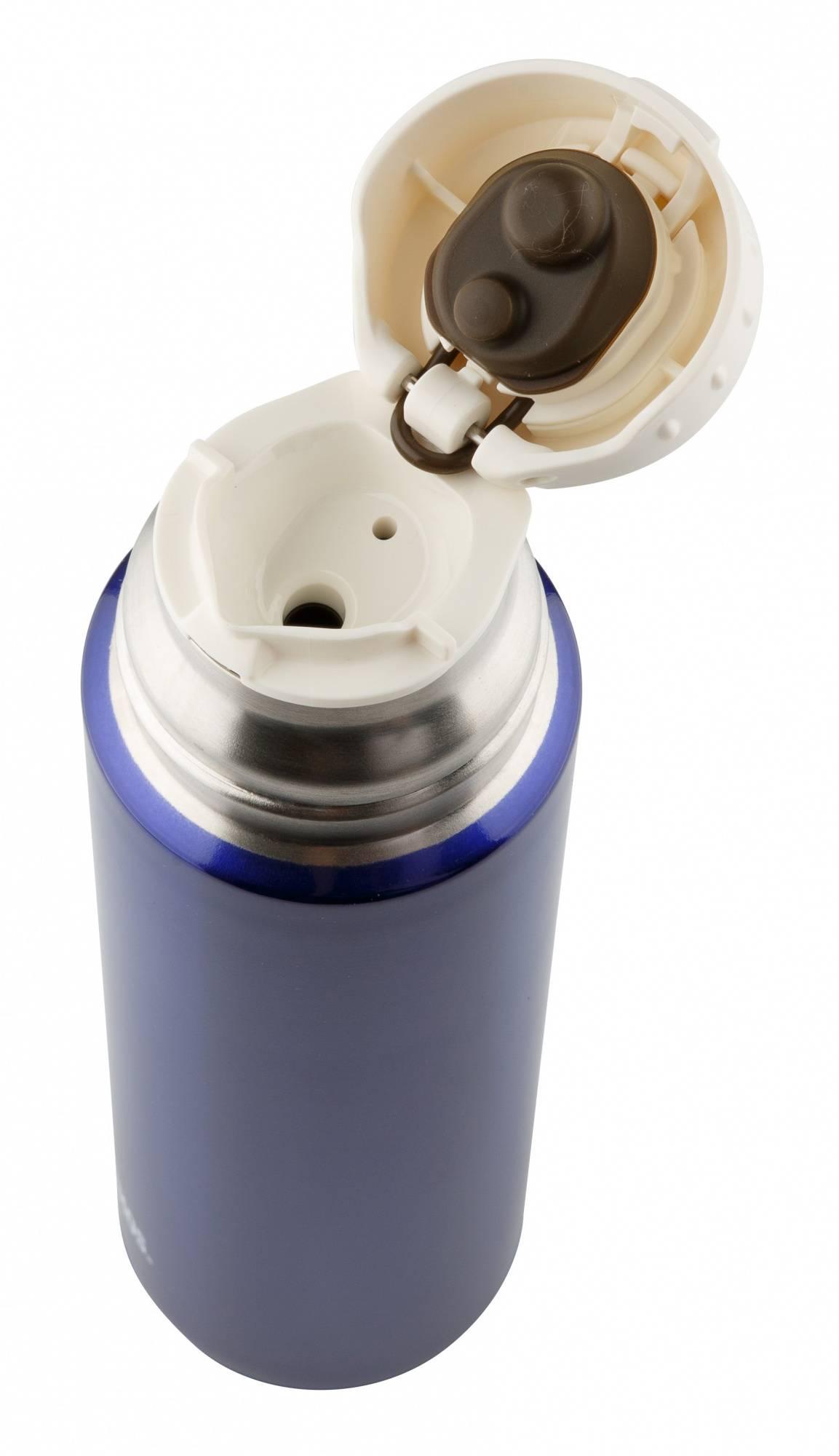Термос Thermos FFM-500-BL SS синий - фото 2