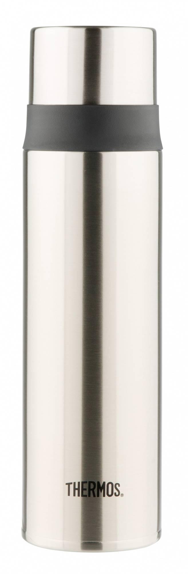 Термос Thermos FFM-500-SBK SS стальной - фото 1