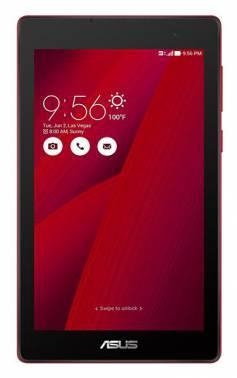 Планшет 7 Asus ZenPad C Z170CG-1C016A 16ГБ красный