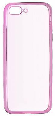 Чехол Redline iBox Blaze, для Apple iPhone 7 Plus, розовый (УТ000009721)