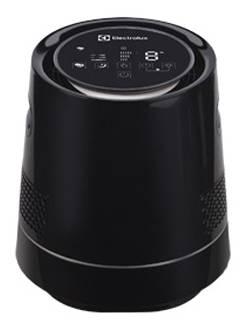 Воздухоочиститель Electrolux EHAW 9015Dmini черный