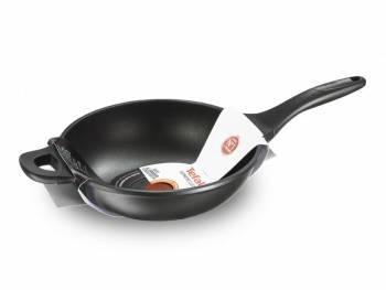 Сковорода ВОК (WOK) Tefal Supreme Gusto H1181974 черный (2100094924)