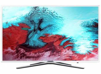 Телевизор LED 40 Samsung UE40K5510BUXRU белый