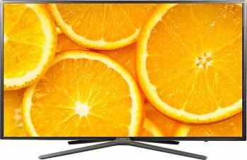 Телевизор LED 49 Samsung UE49K5500BUXRU титан