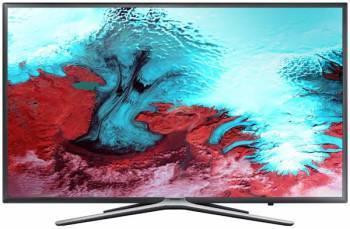 Телевизор LED 55 Samsung UE55K5500BUXRU титан