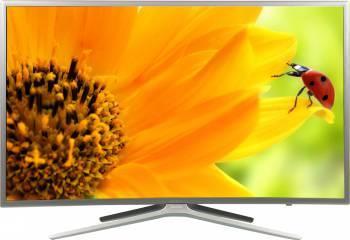 Телевизор LED 40 Samsung UE40K6500BUXRU титан
