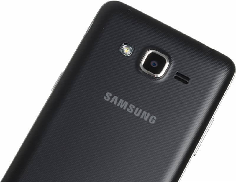 Смартфон Samsung Galaxy J2 Prime SM-G532F 8ГБ черный (SM-G532FZKDSER) - фото 9
