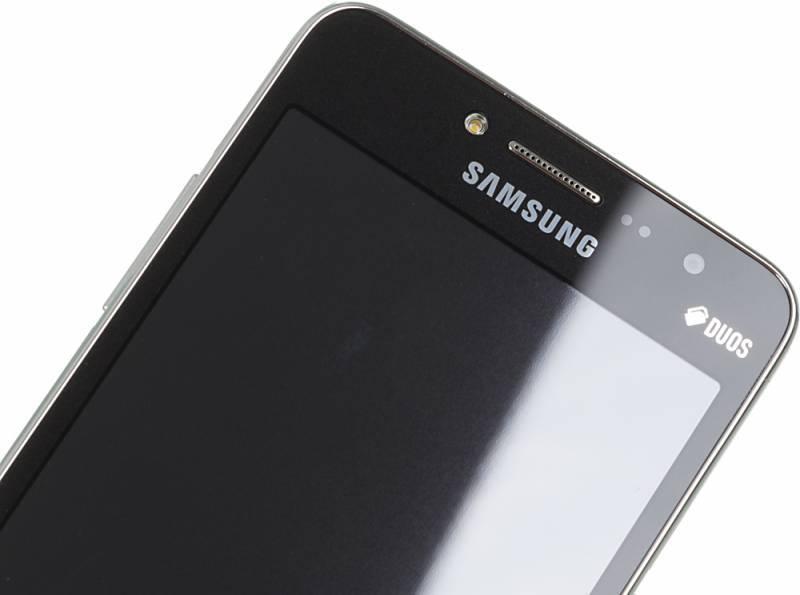 Смартфон Samsung Galaxy J2 Prime SM-G532F 8ГБ черный (SM-G532FZKDSER) - фото 10