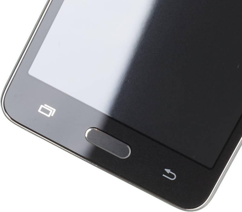 Смартфон Samsung Galaxy J2 Prime SM-G532F 8ГБ черный (SM-G532FZKDSER) - фото 11