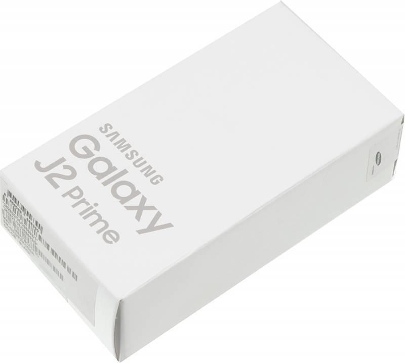 Смартфон Samsung Galaxy J2 Prime SM-G532F 8ГБ черный (SM-G532FZKDSER) - фото 13