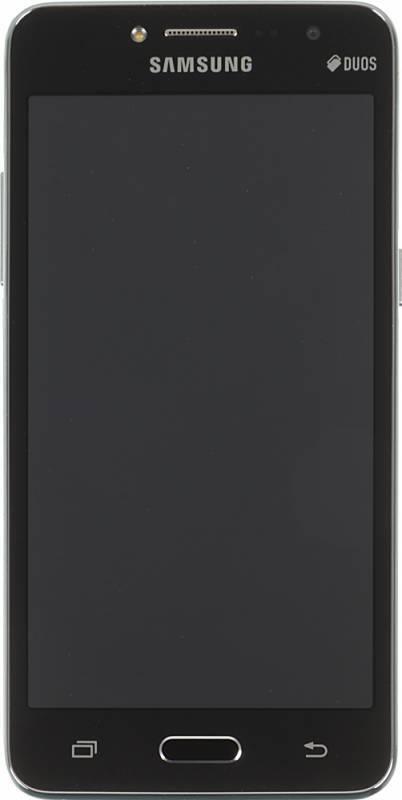 Смартфон Samsung Galaxy J2 Prime SM-G532F 8ГБ черный (SM-G532FZKDSER) - фото 1