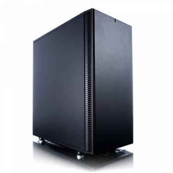 Корпус ATX Fractal Design Define C черный (FD-CA-DEF-C-BK)