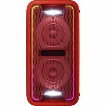 Минисистема Sony GTK-XB7 красный