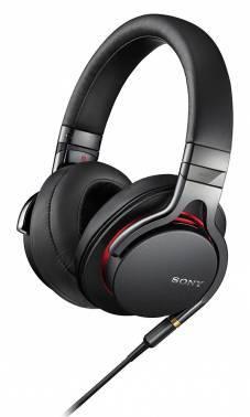 Гарнитура Sony MDR1AB.E черный