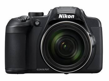 Фотоаппарат Nikon CoolPix B700 черный