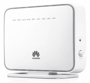Беспроводной роутер Huawei HG531