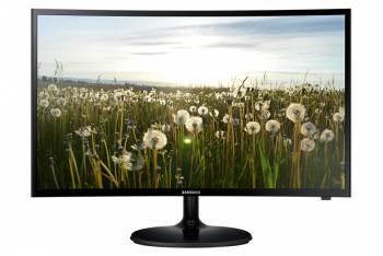 Телевизор LED 31.5 Samsung LV32F390FIXXRU черный