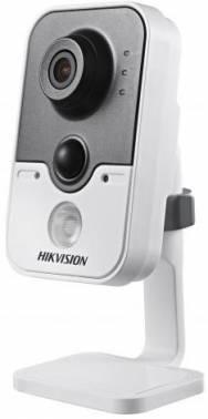 Видеокамера IP Hikvision DS-2CD2442FWD-IW белый