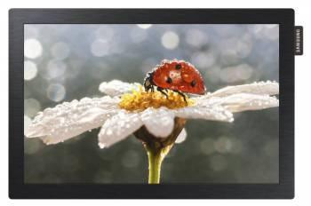"""Профессиональная LCD панель 10"""" Samsung DB10E-POE черный (LH10DBEPEBB)"""